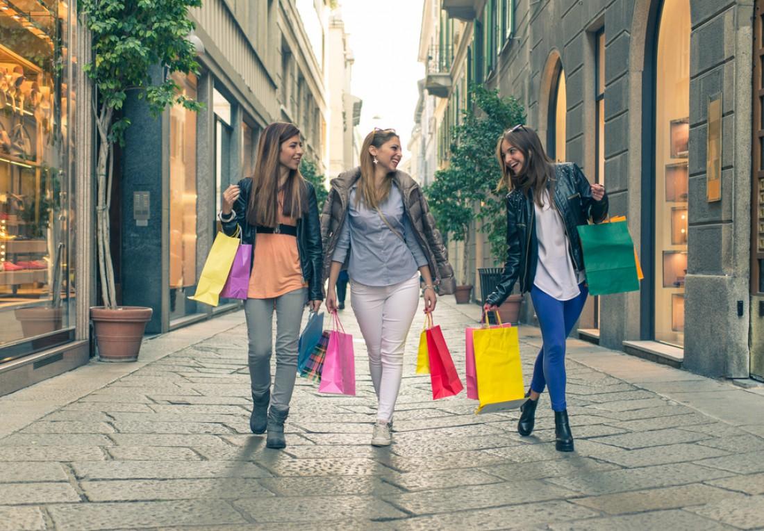 Как научиться избегать ненужных покупок