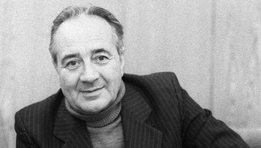 Скончался детский писатель Анатолий Алексин