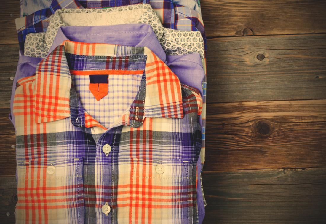 В США создали машину для складывания одежды