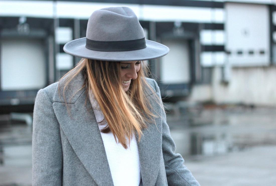 Шляпа внесет в твой образ пикантную нотку