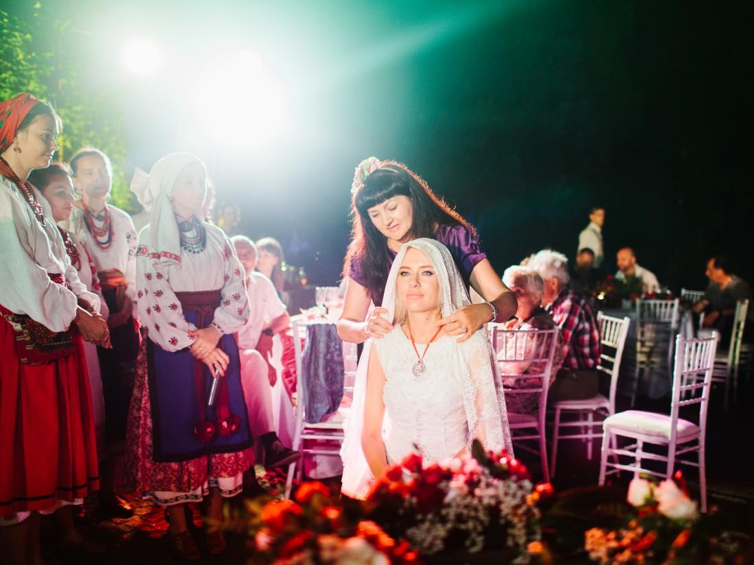 Свадебный обряд
