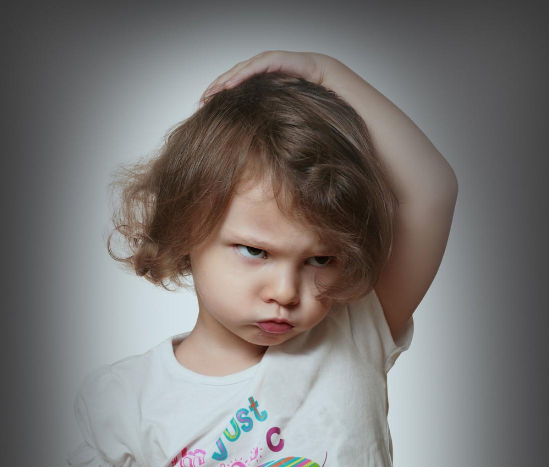 Почему ребенок проявляет агрессию