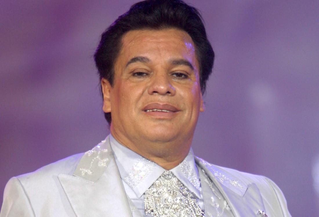 Умер Хуан Габриэль