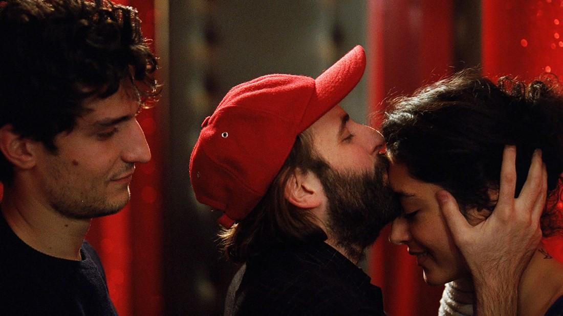 Кадр из фильма Друзья