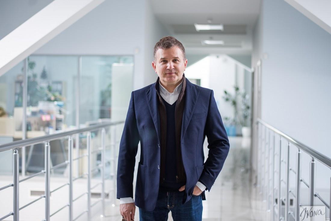 Юрий Горбунов в редакции Ivona