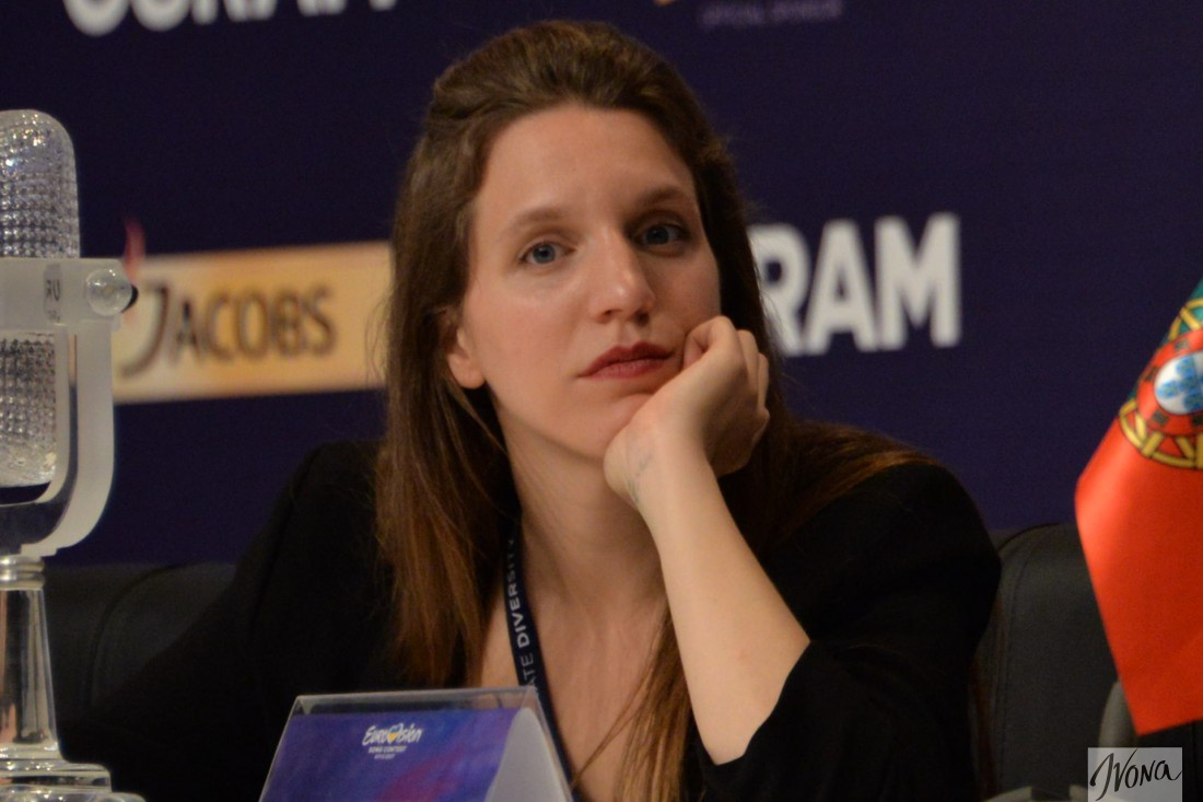 Евровидение 2017: Луиза Собрал