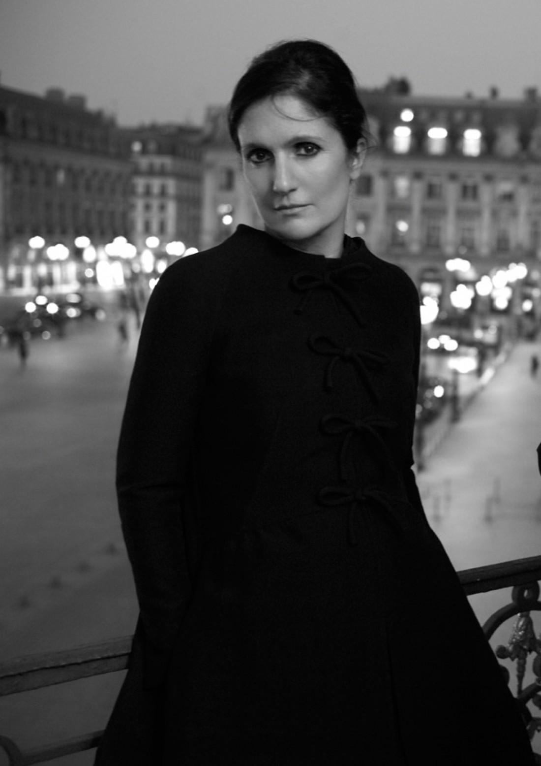 Мария Грация Кьюри возглавит Dior