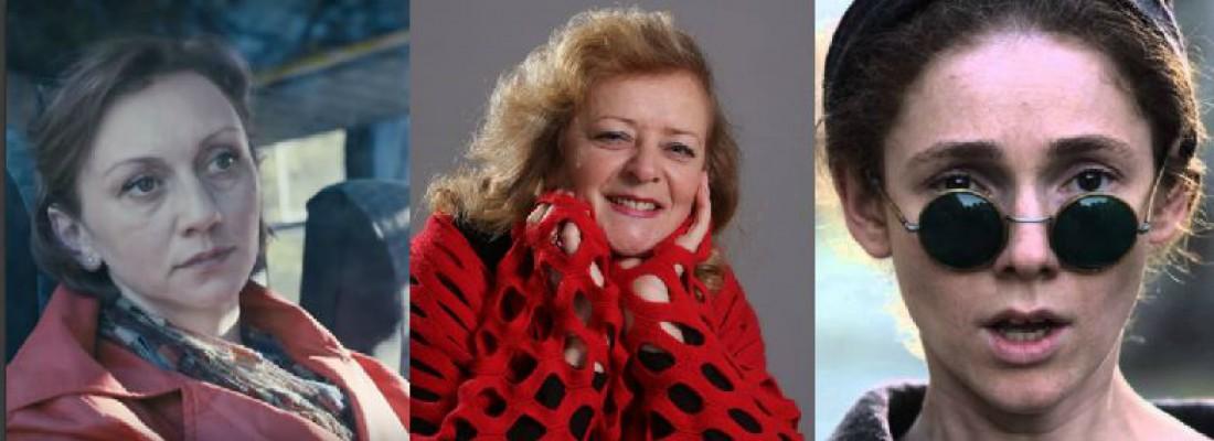 Кто лучшая украинская актриса?