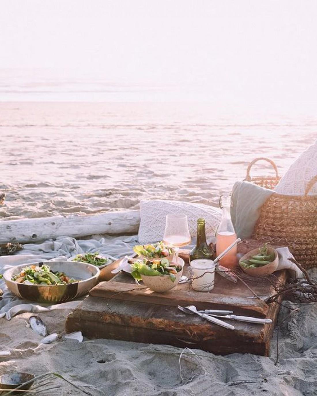 Какую еду НЕЛЬЗЯ покупать на пляже?