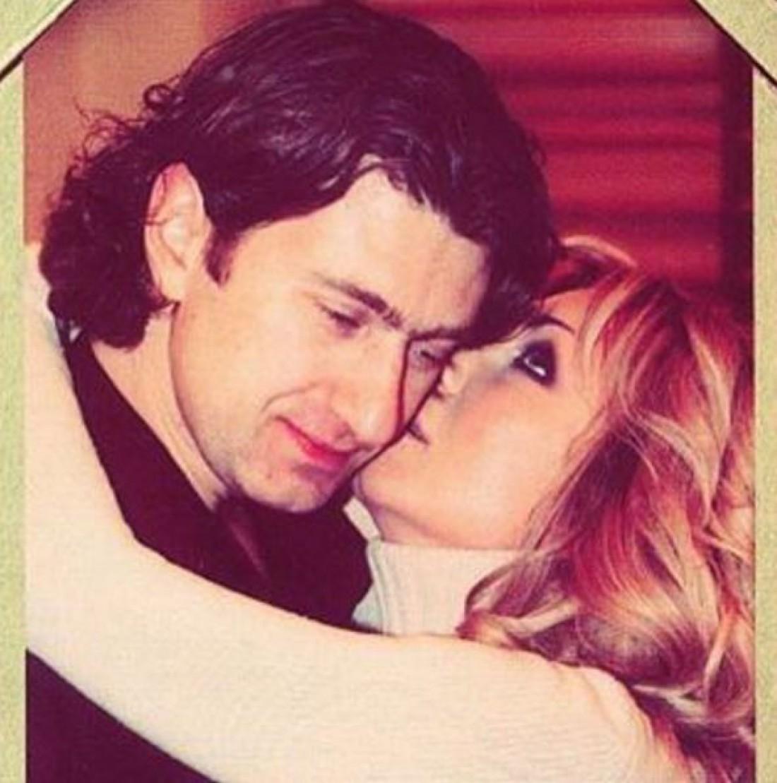 Юрий Никитин и Ирина Билык