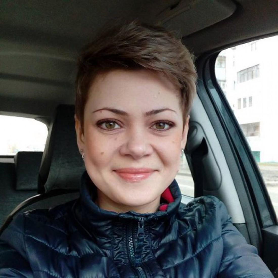 Диляра Умарова