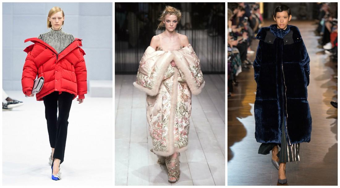 Balenciaga, Alexander McQueen, Stella McCartney