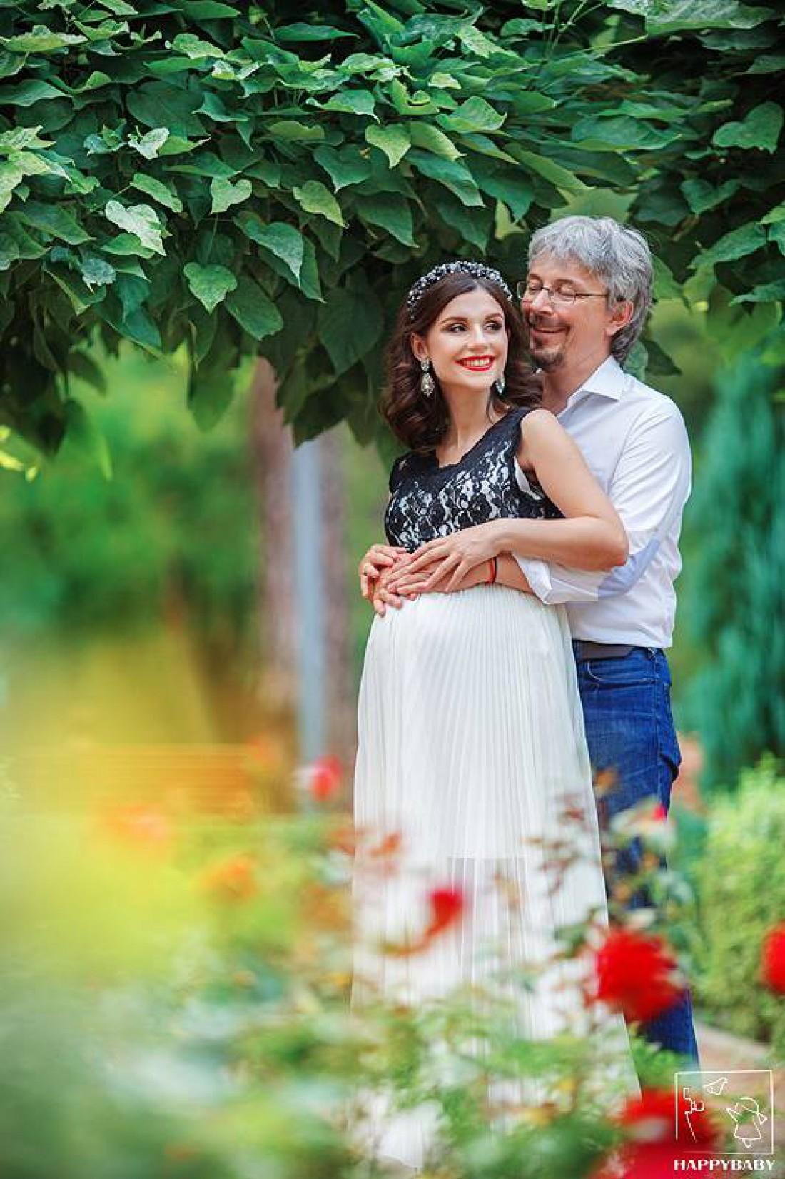 Анна и Александр