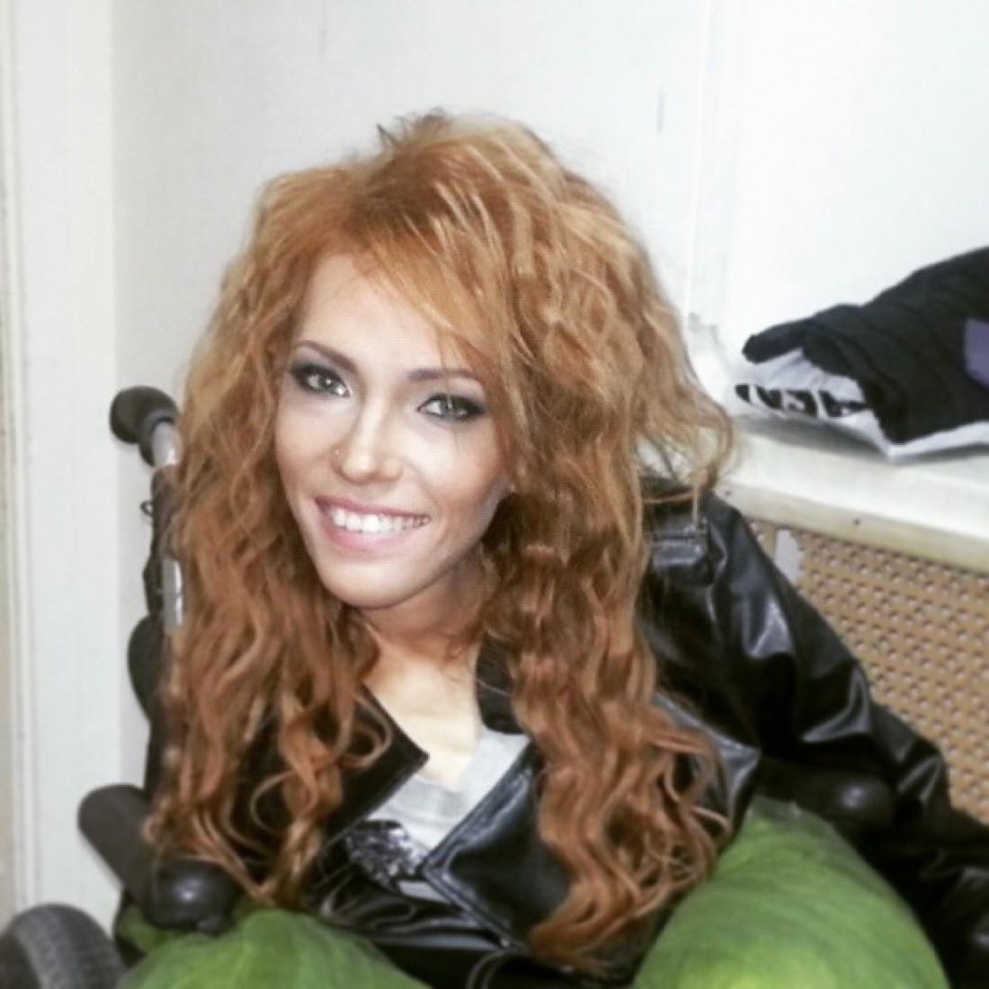 Евровидение 2017 Россия: Юлия Самойлова