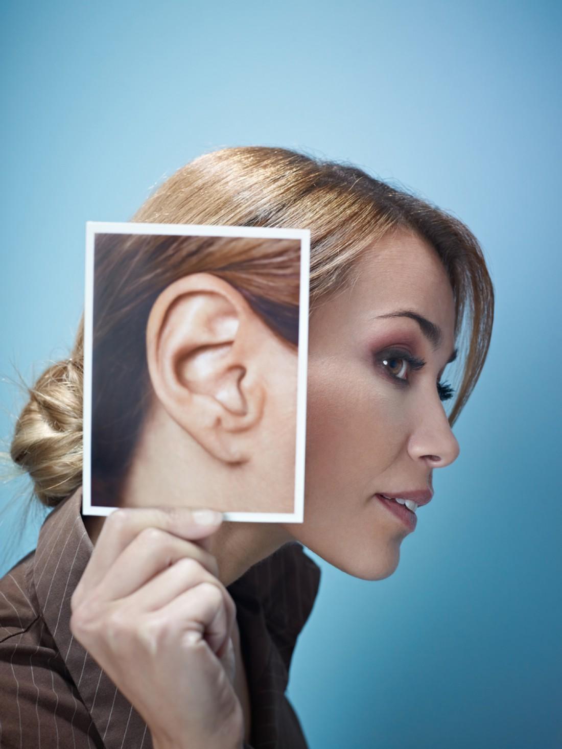 Как чистить уши?