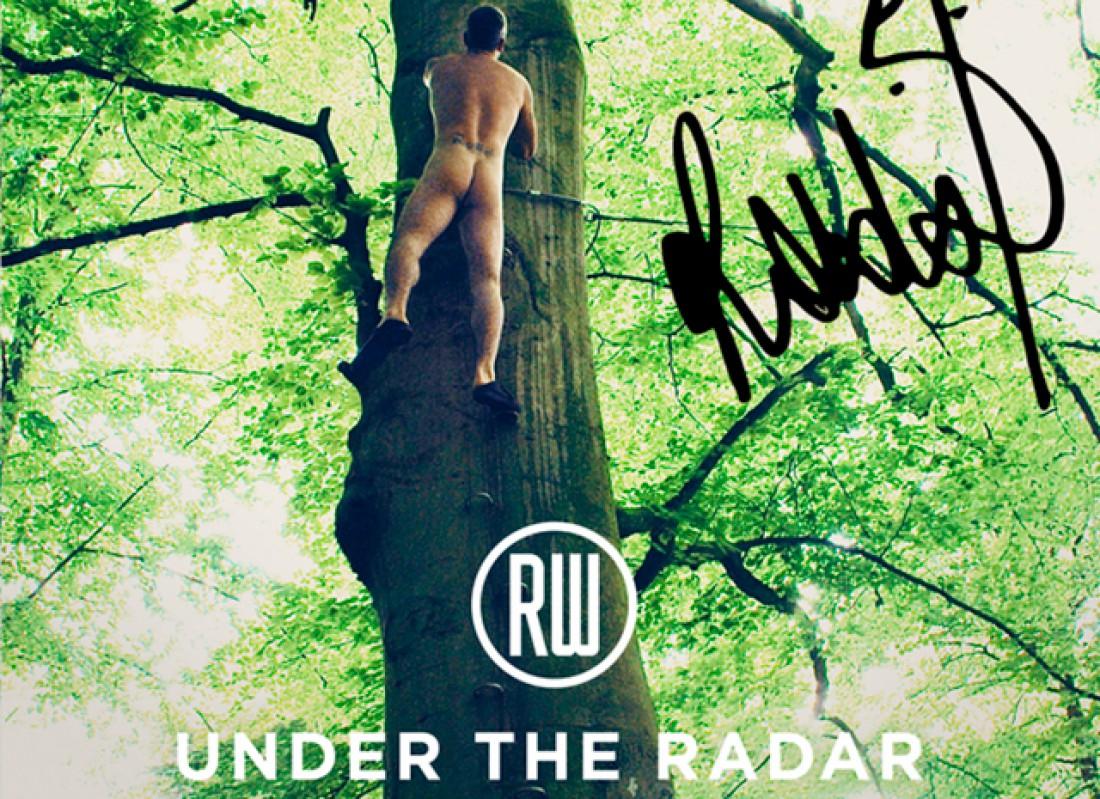 Обложка альбома Under The Radar Volume 2