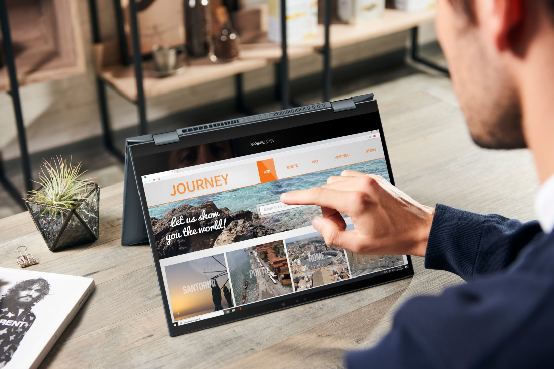 Идеи подарков на 14 февраля: ТОП-3 изящных ноутбука от ASUS