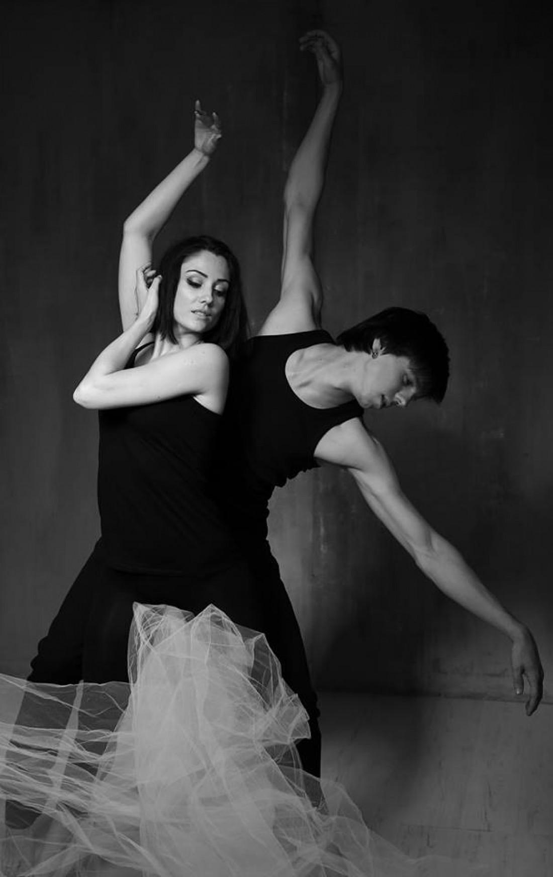 Лина Верес и Александр Лещенко