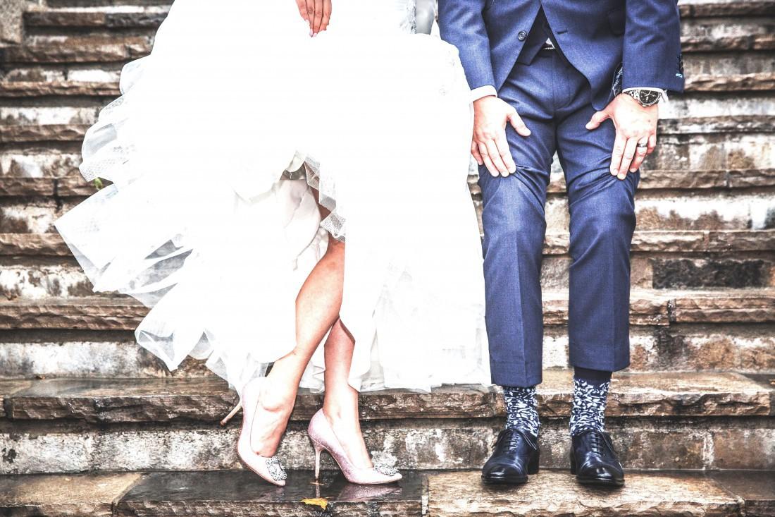 Глупые причины замужества