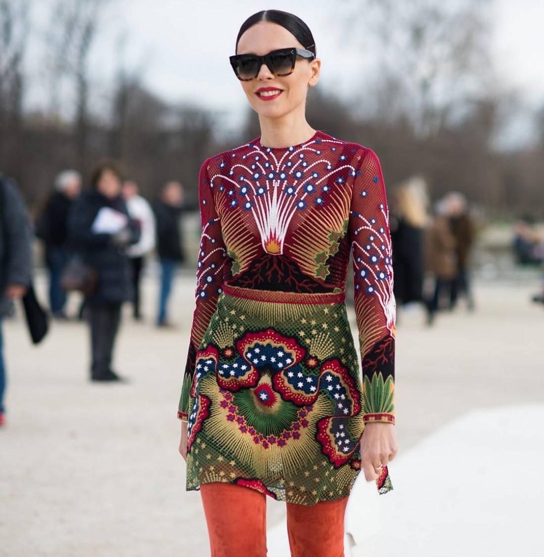Модные правила можно и нужно нарушать