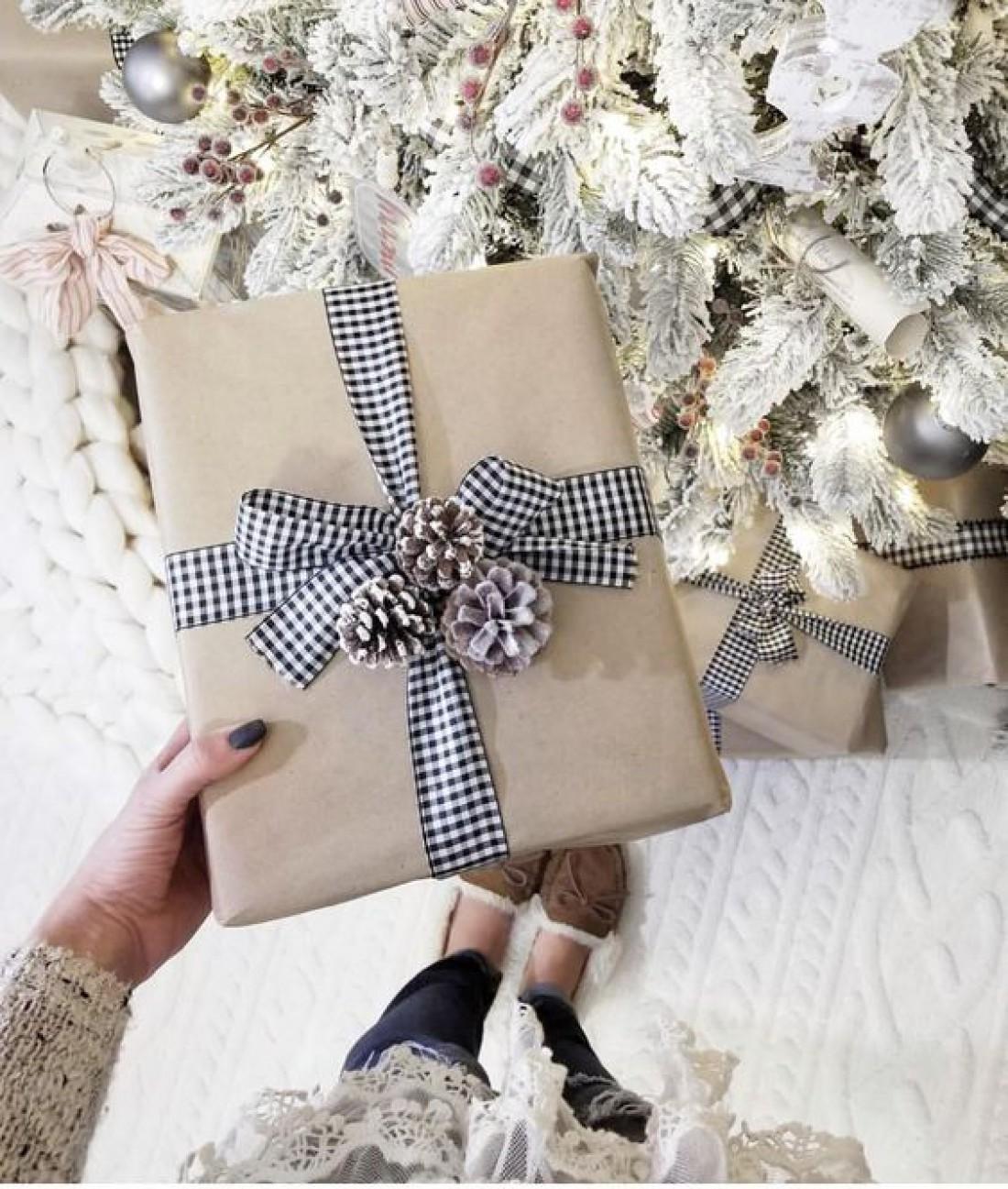 Бюджетные подарки на Новый год 2020: оригинально, полезно, недорого