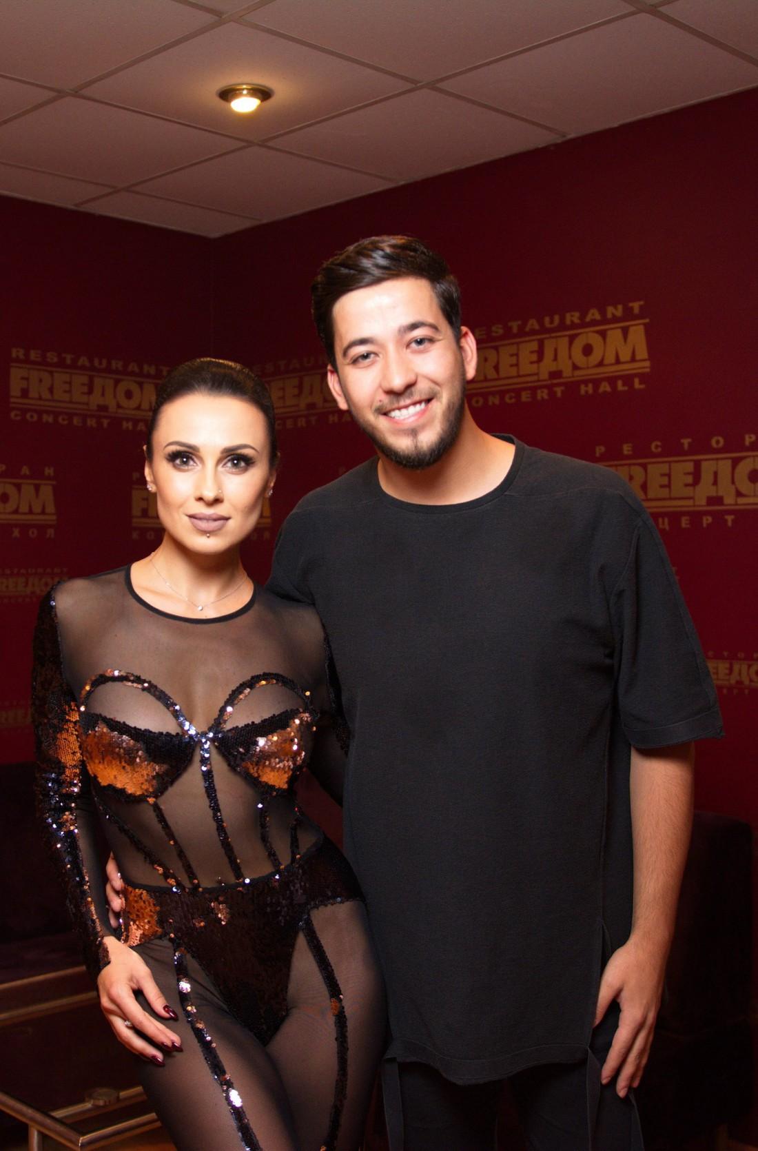 DJ Mahmut Orhan и Dj NANA