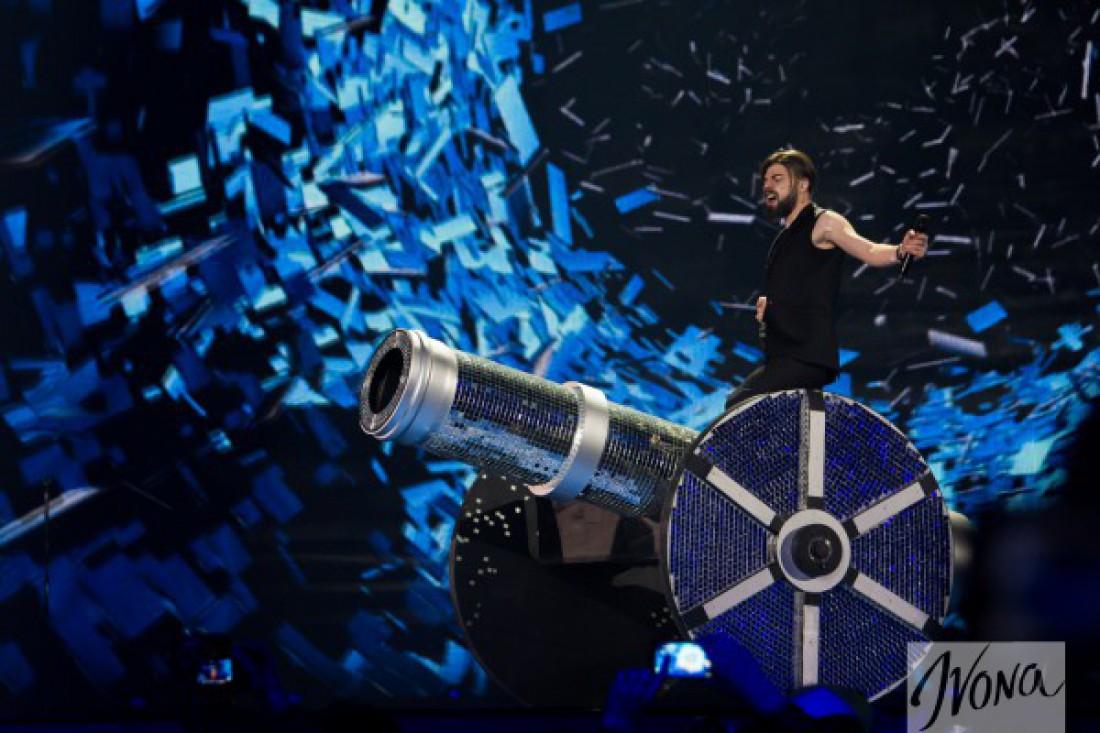 Евровидение 2017 второй полуфинал: