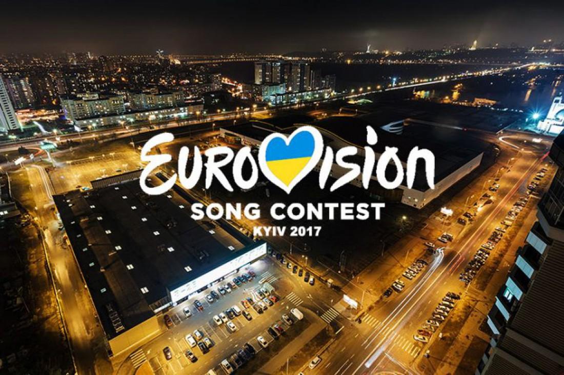 Евровидение-2017: санкции против государства Украины рассмотрят после финала конкурса