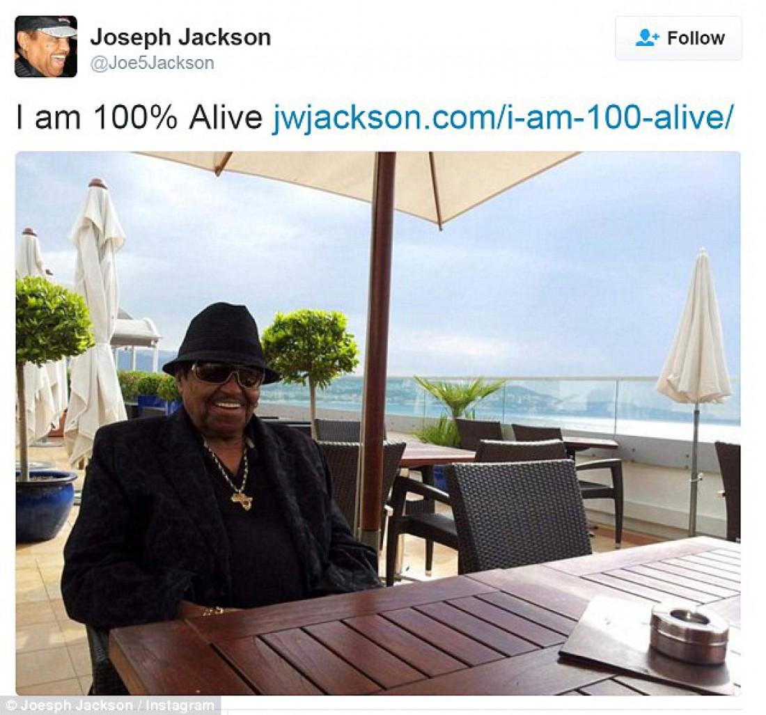 Джо Джексон