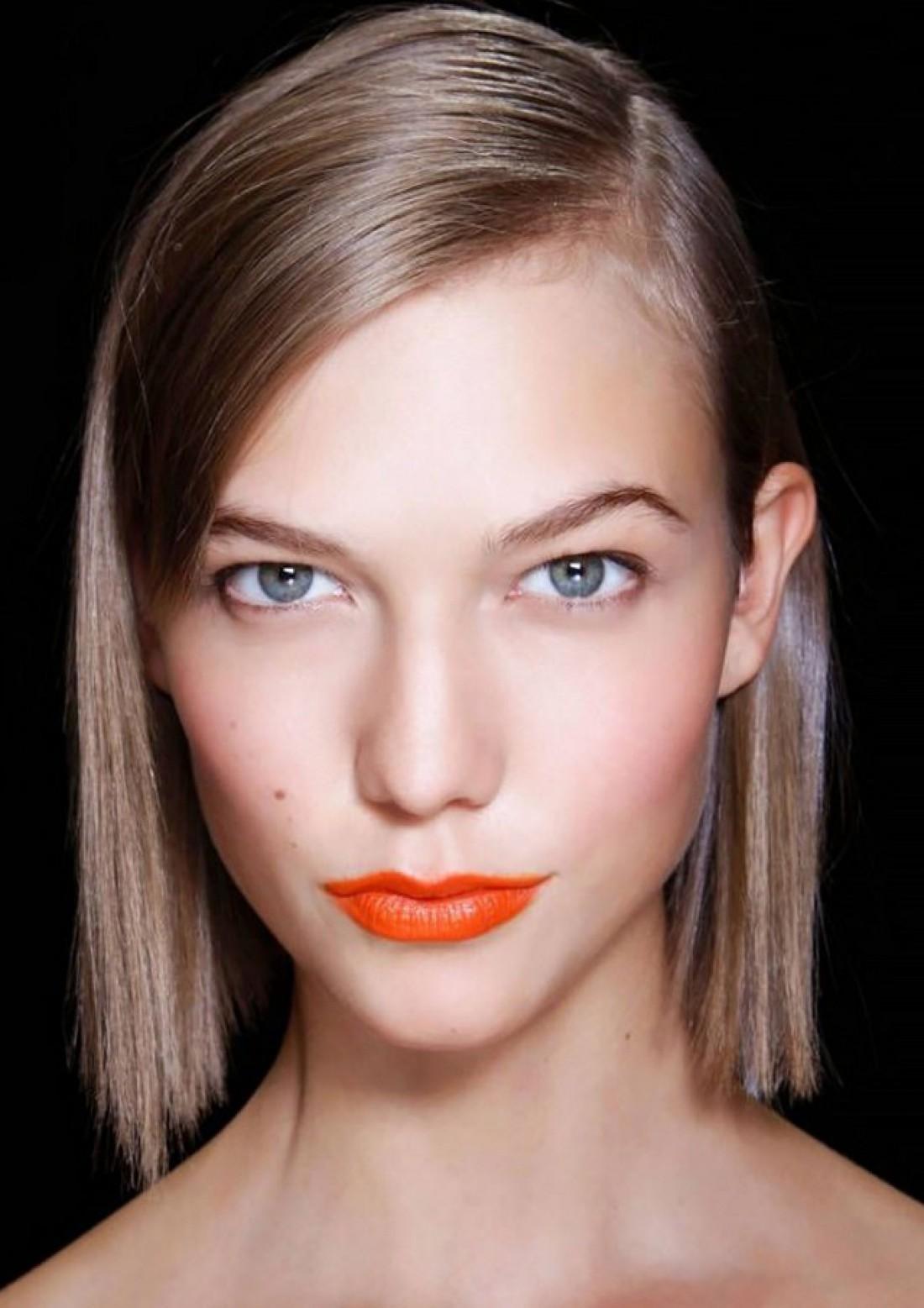 Морковный цвет станет хитом 2016
