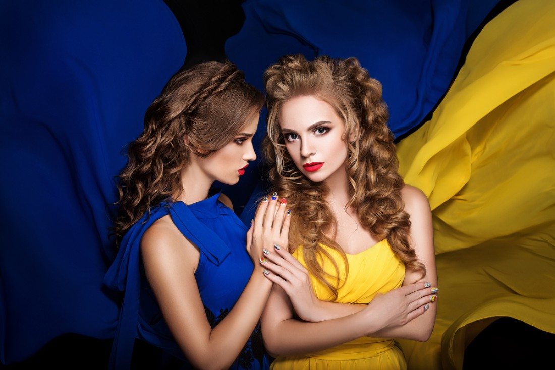 День флага Украины отмечается ежегодно 23 августа