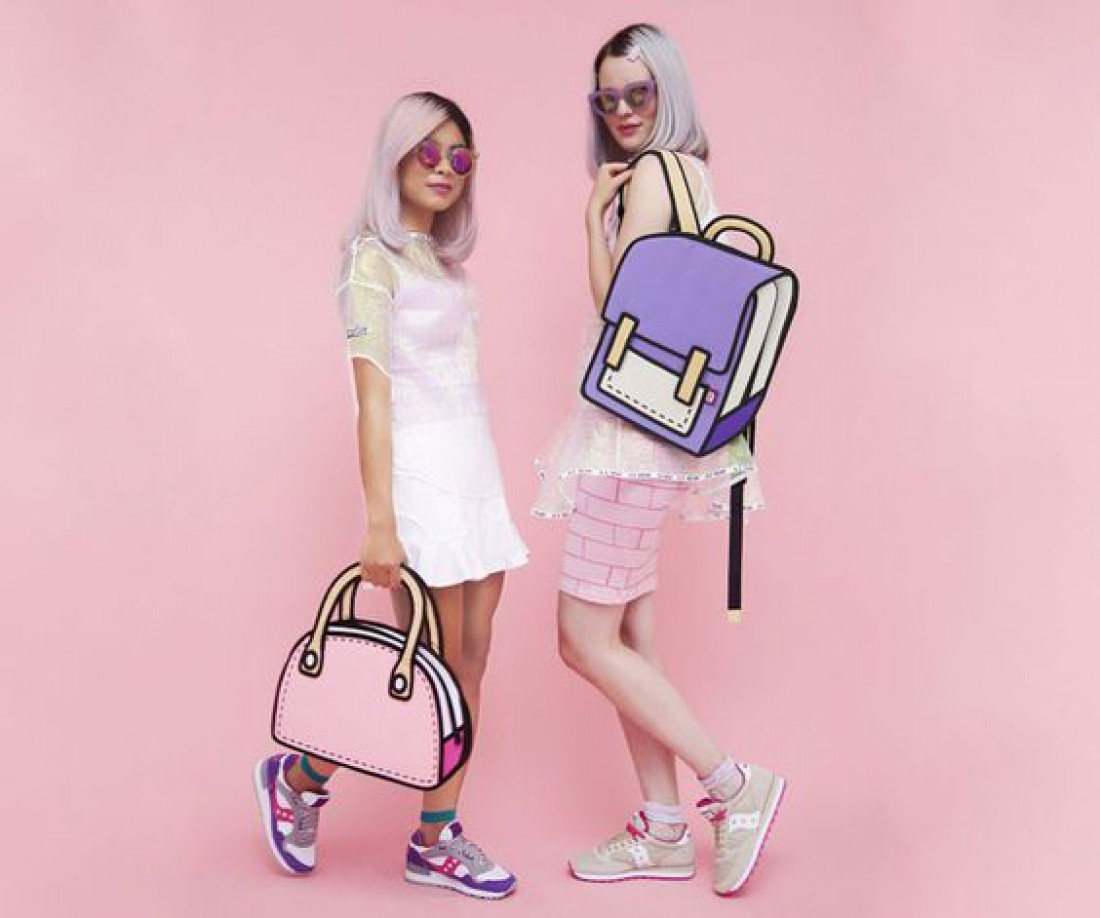 Какие рюкзаки модные в 2019 году?