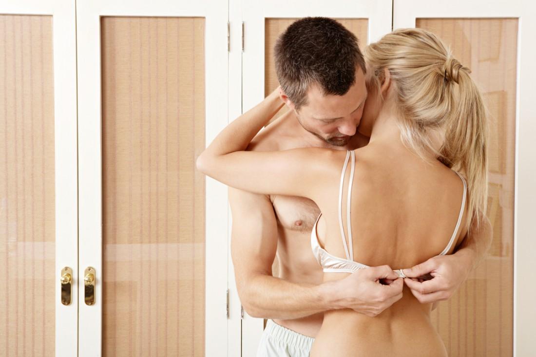 Секс полезен не только для тела, но и для организма