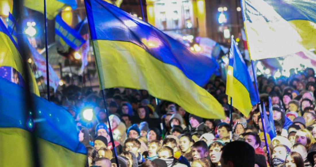 Документальный фильм о Евромайдане номинировали на Оскар