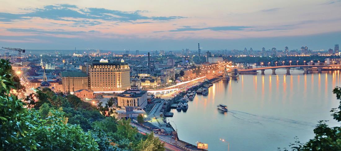 День Киева 2017: мероприятия