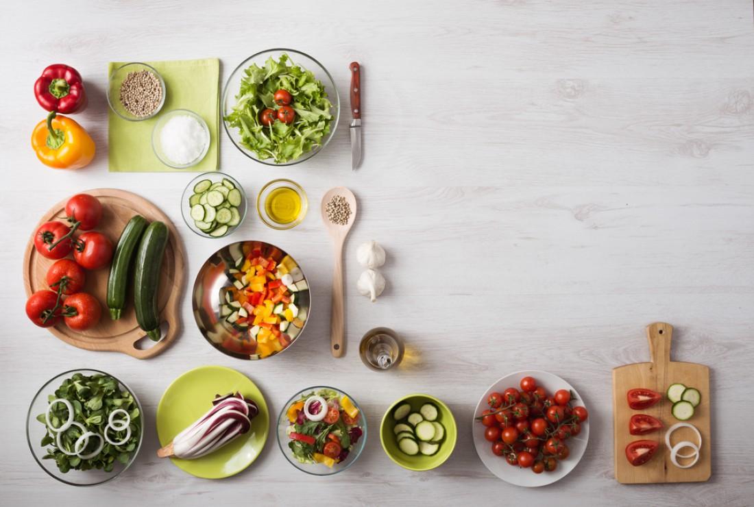 Великий пост 2017: питание по дням