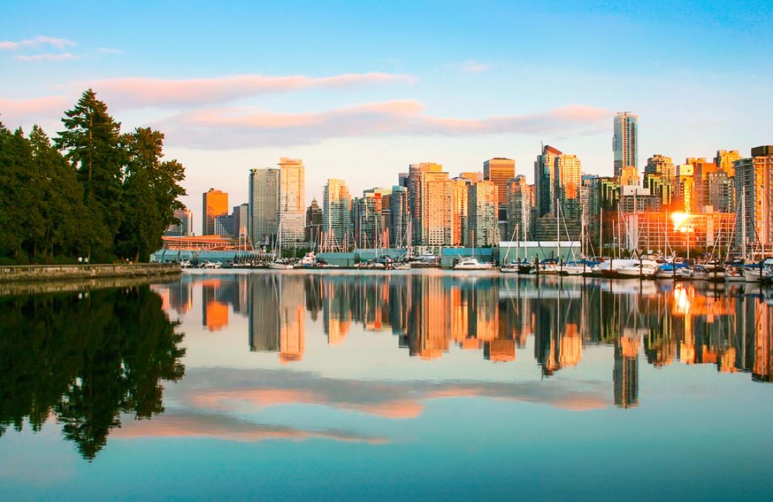 Канада, Ванкувер