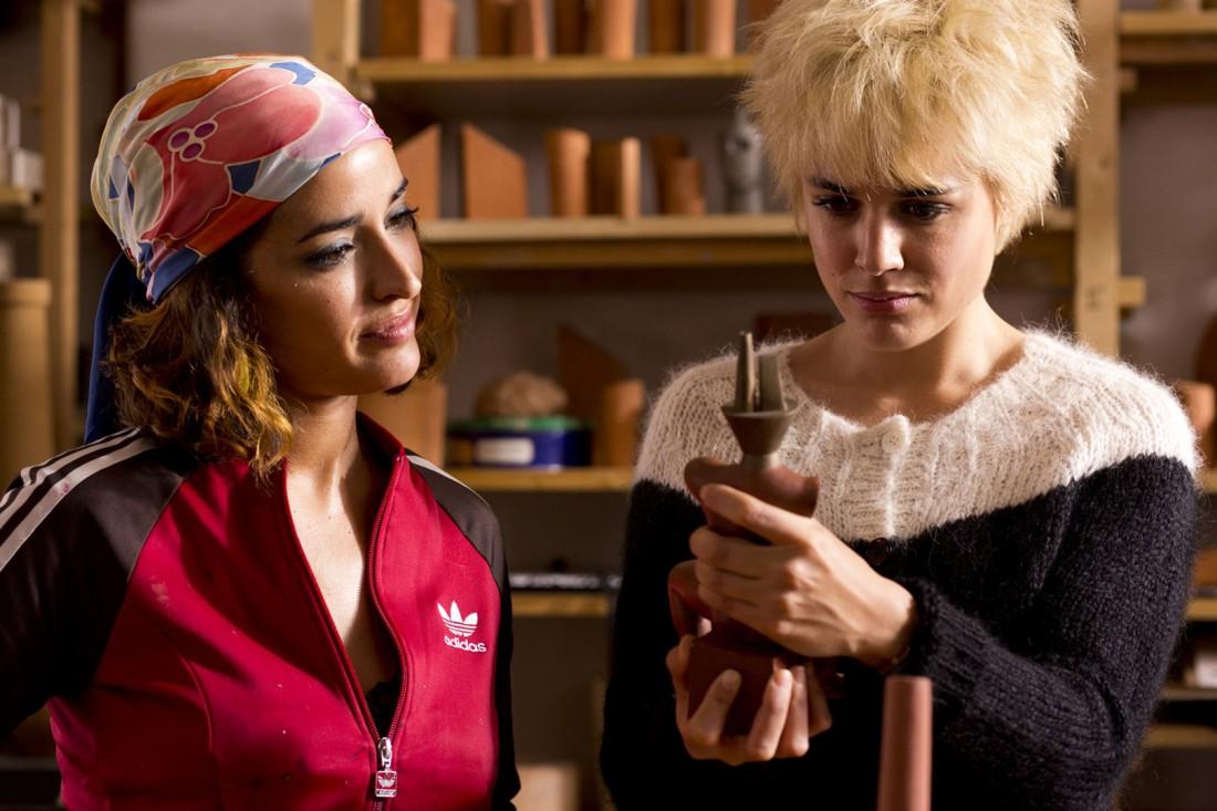 Кадр из фильма Джульетта