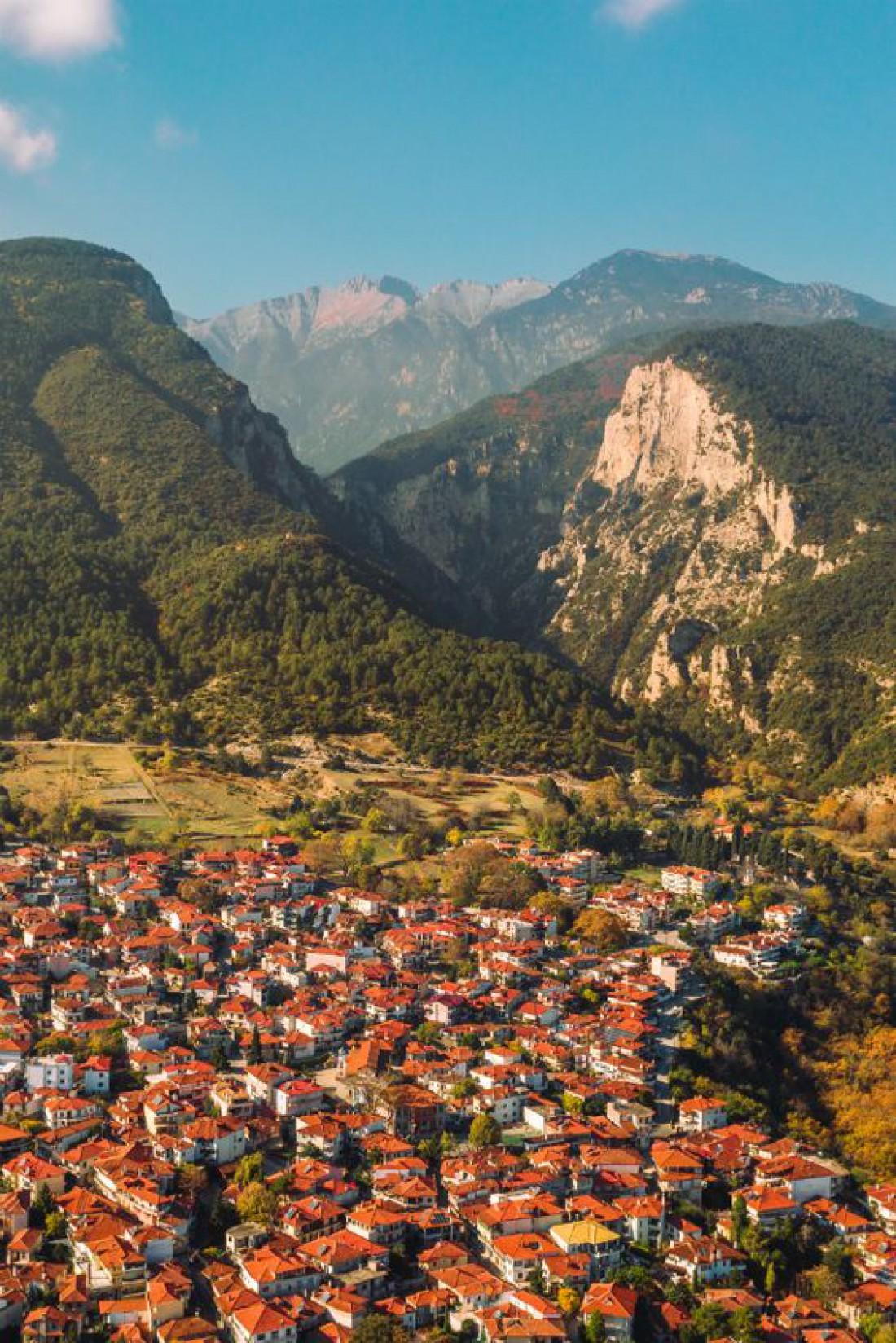 ТОП-5 лучших достопримечательностей Македонии
