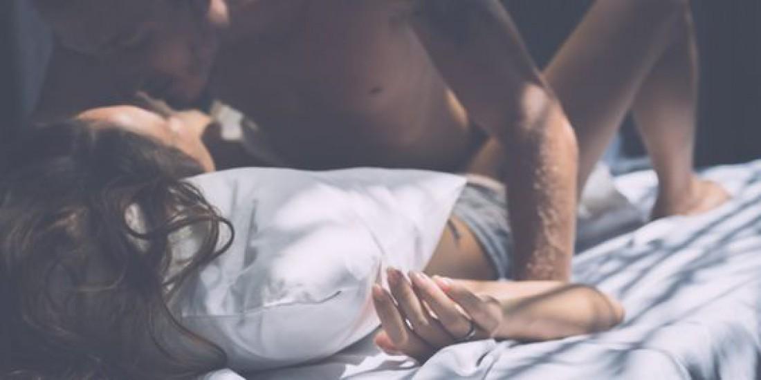 Секс, как фитнес: ТОП-5 лучших поз
