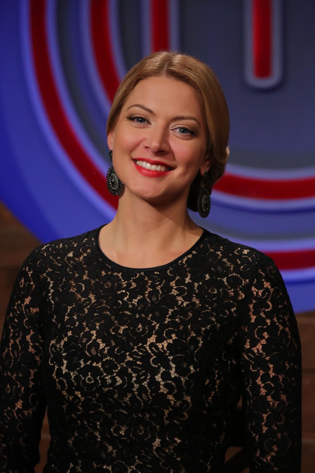 Татьяна Литвинова