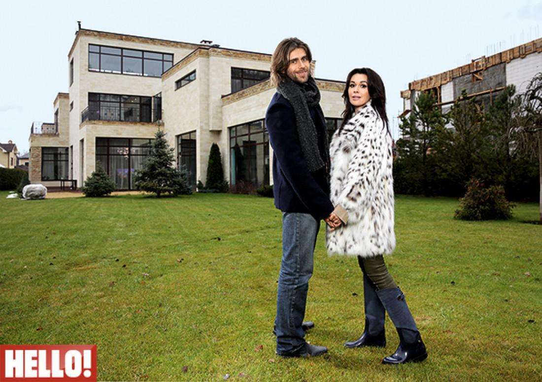 Настя и Петя собираются встретить Новый год 2016 в кругу семьи
