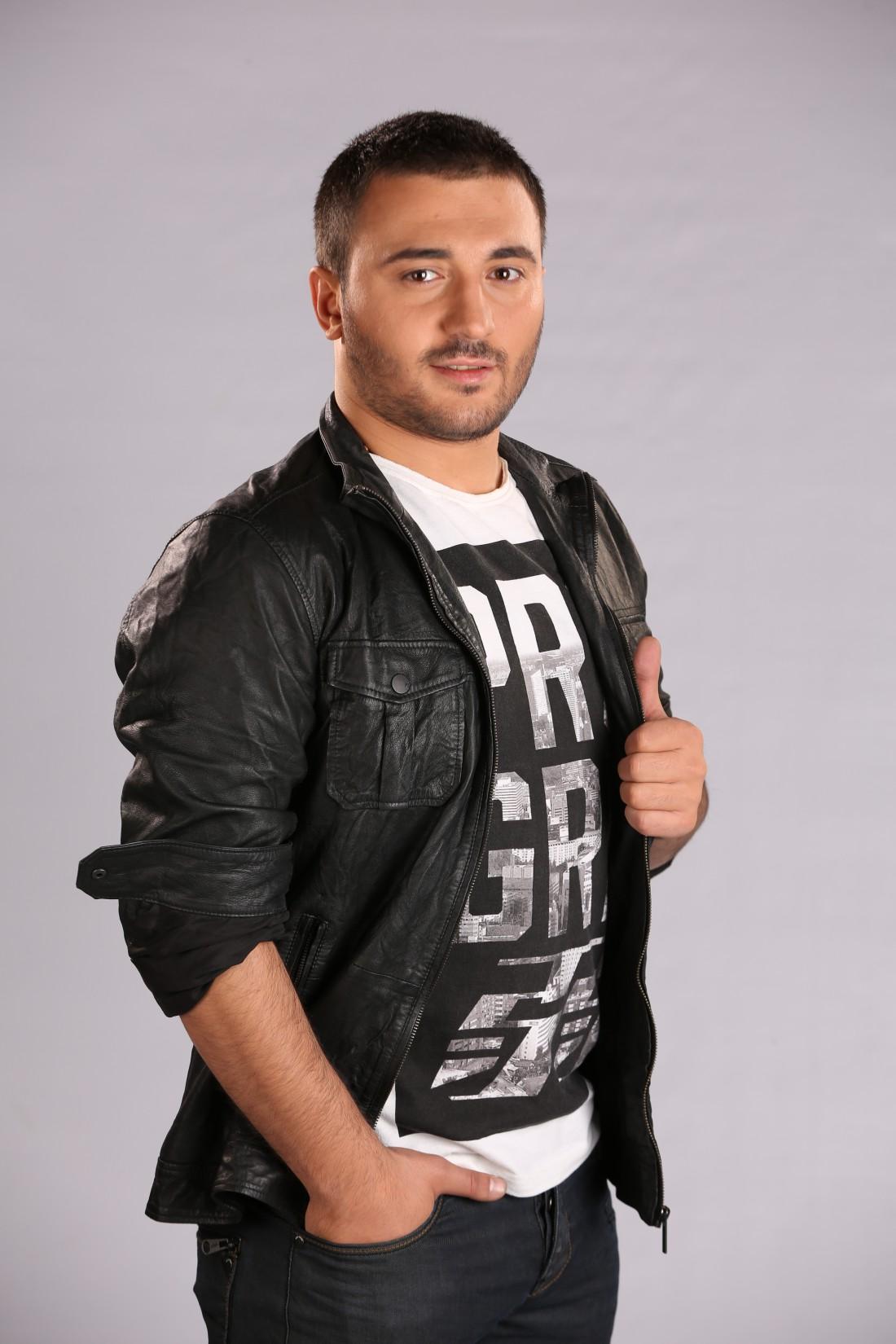 Х-фактор 6: Бесик Немсадзе