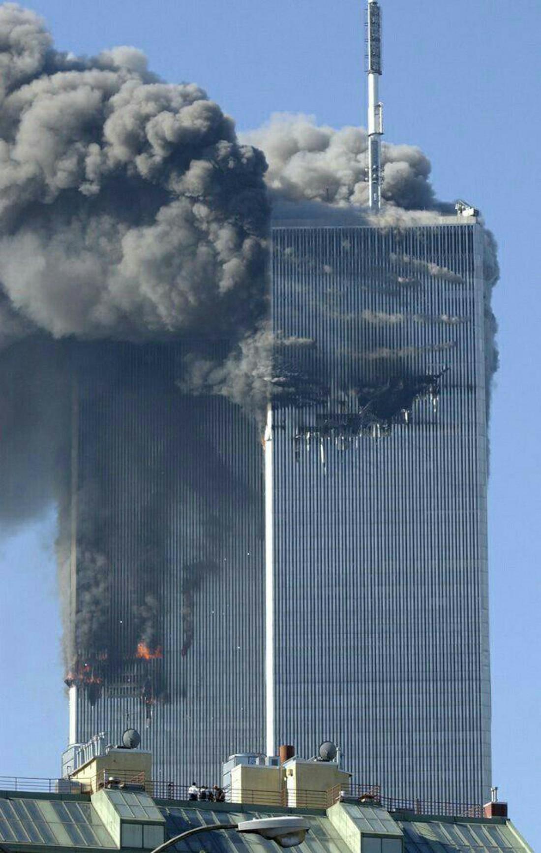 Трагедия 11 сентября: ТОП-10 малоизвестных фактов
