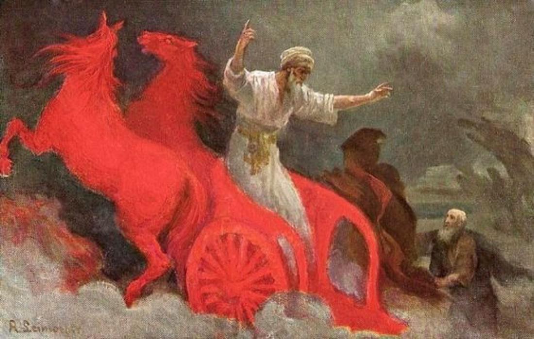 День пророка Ильи 2 августа 2020: Приметы, традиции, запреты