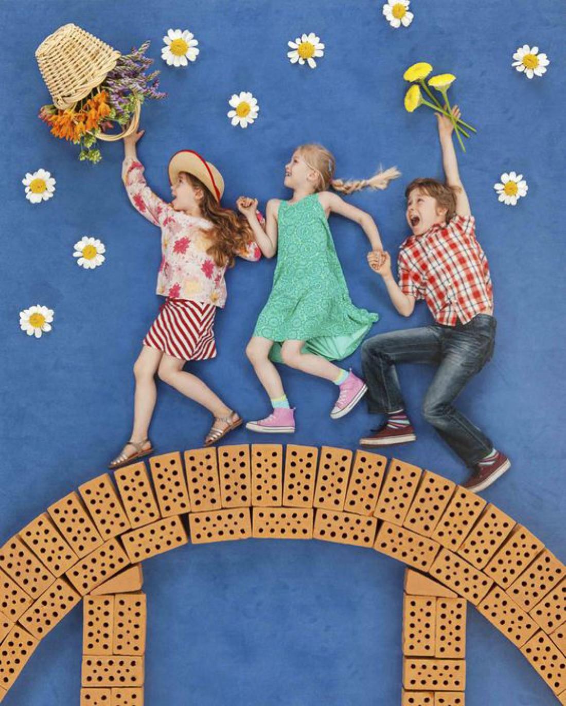 ТОП-7 мест для детского отдыха в Украине