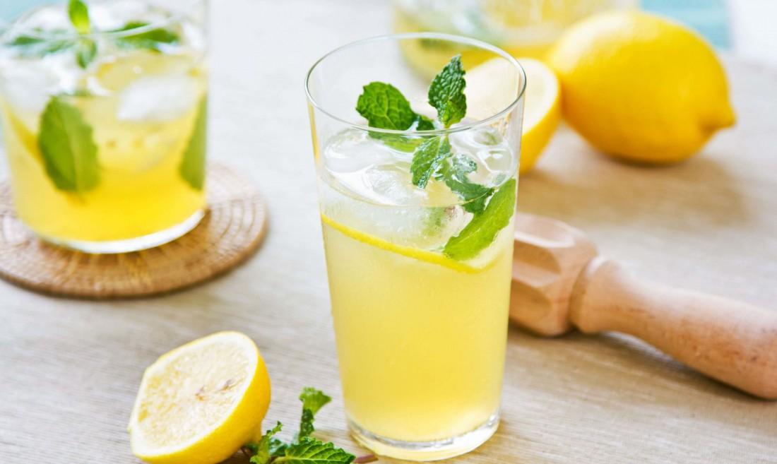 Лимонная диета позволит тебе скинуть лишние кило к Новому году