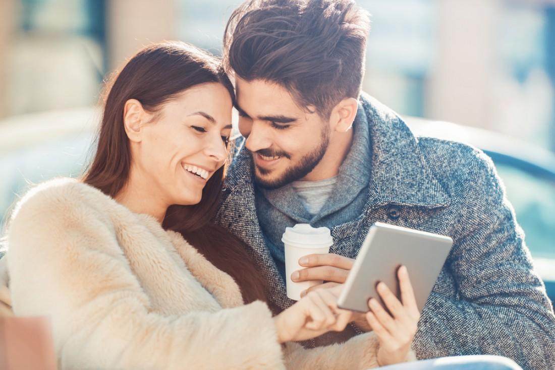 знакомство как построить отношения