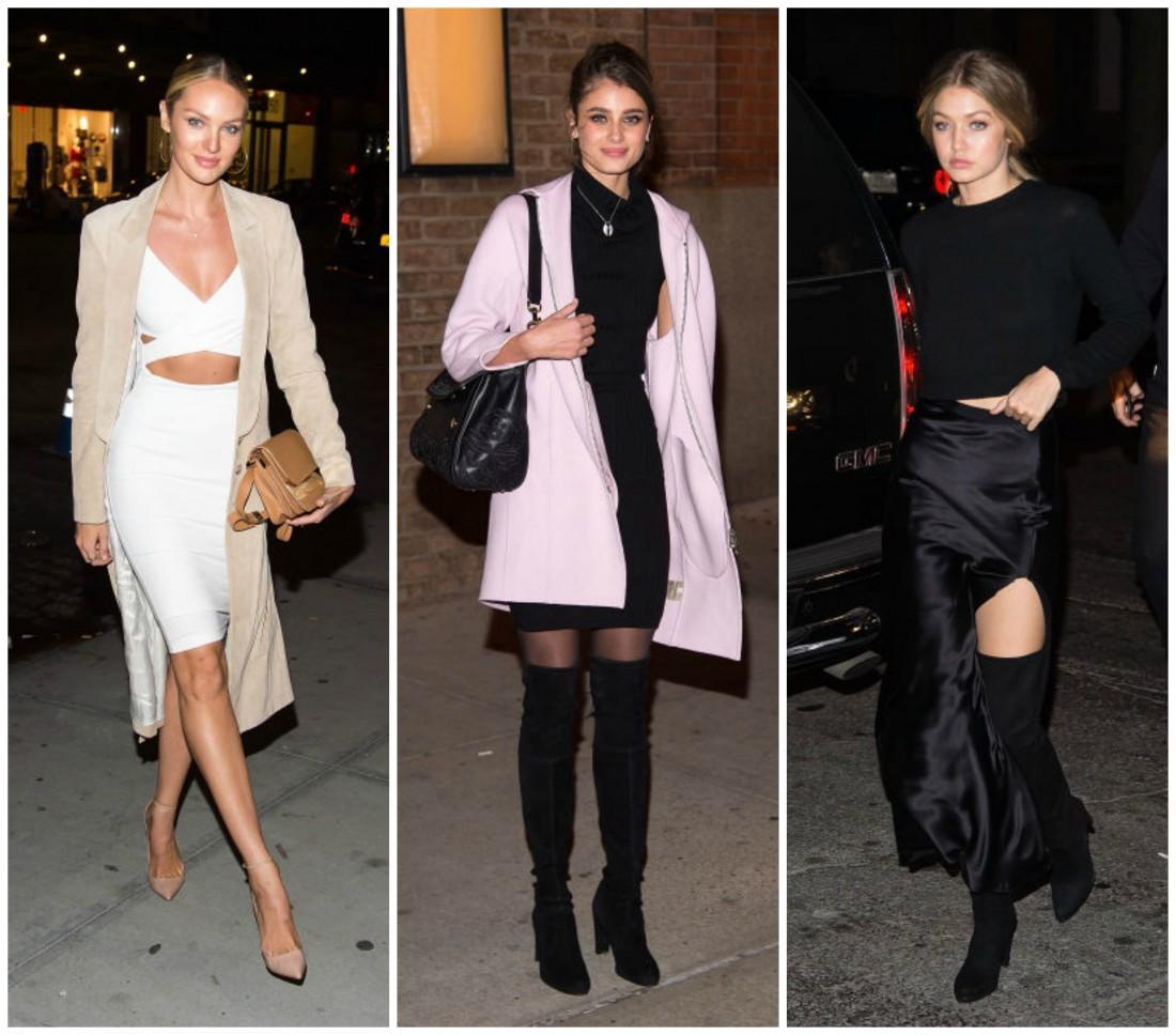 Victoria's Secret Fashion Show Viewing Party