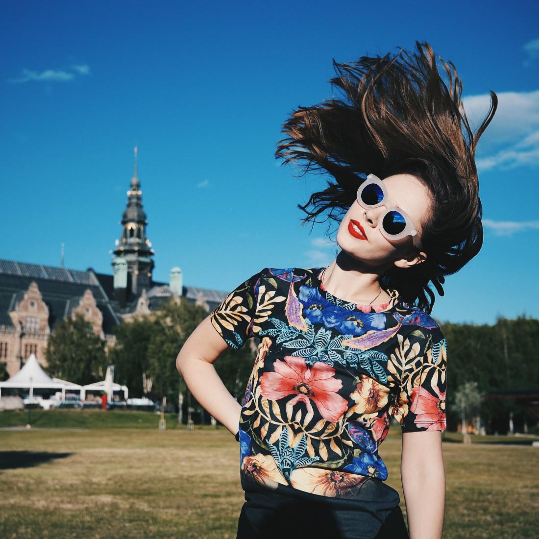 Юлия Санина будет искать нестандартных артистов